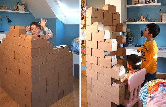 Construir y vivir…